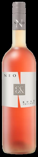 Neo Cuvée rosé trocken