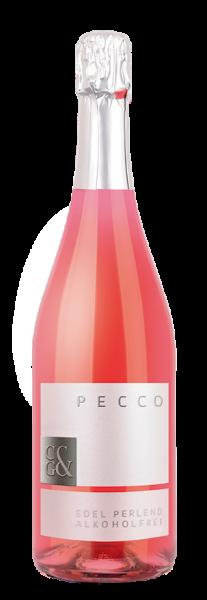 Pecco - perlendes Traubengetränk