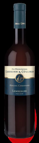 Herzog C Lemberger trocken