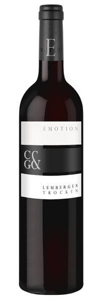 Emotion CG Lemberger trocken