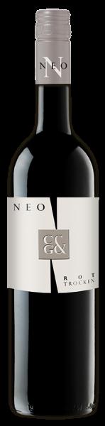 Neo Cuvée rot trocken