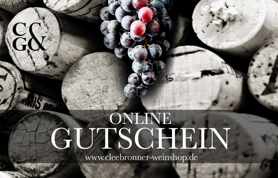 C&G Gutschein