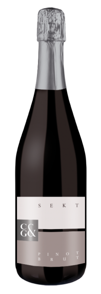 Pinot Sekt brut