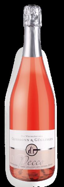 Pecco Perlender Traubensaft