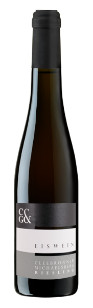 Cleebronner Michaelsberg Riesling Eiswein