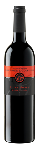 Roter Hirsch Cuvée Reserve