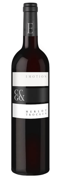Emotion CG Merlot trocken